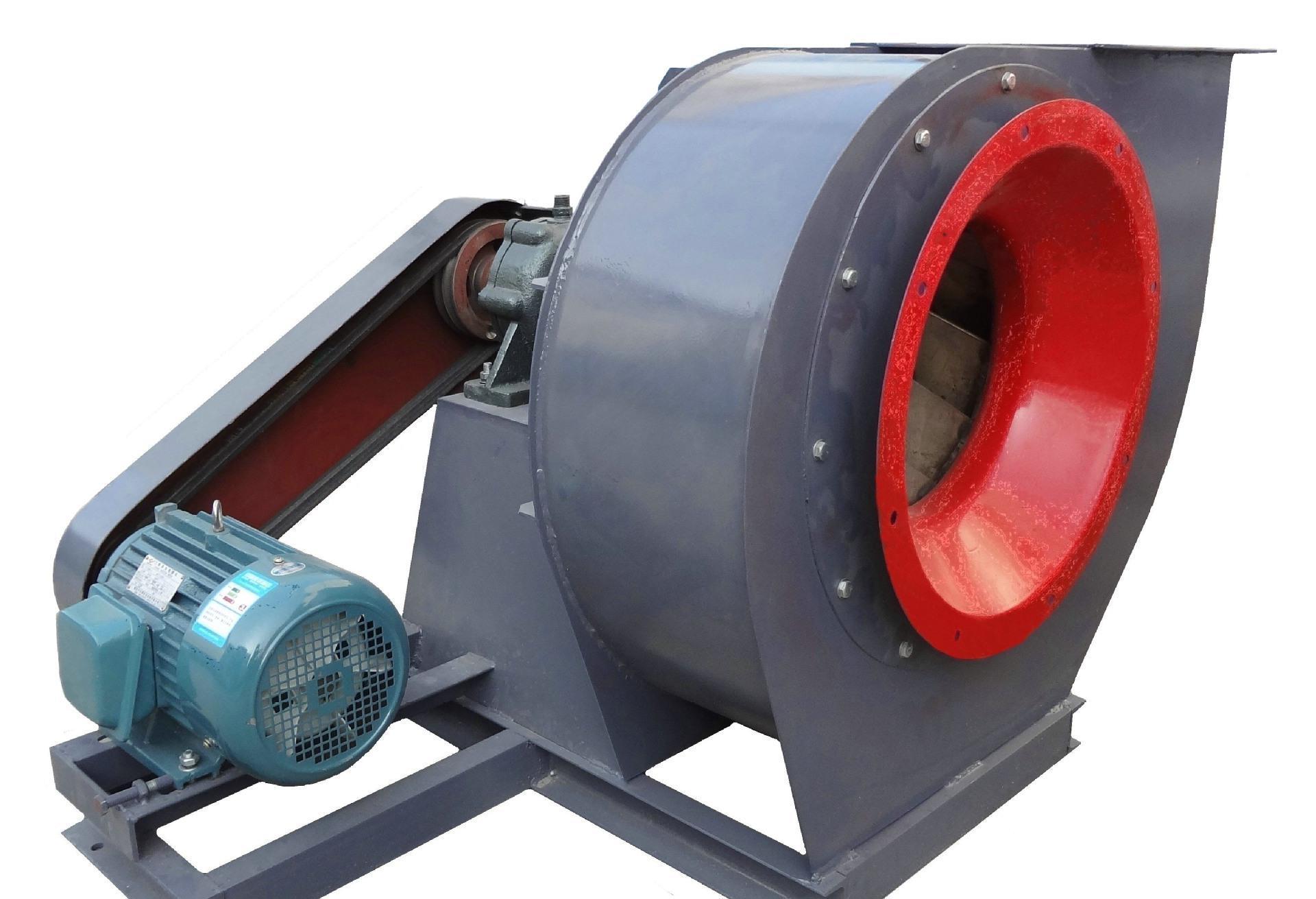 Y6-52型锅炉离心引风机-锅炉引风机-矿用风机