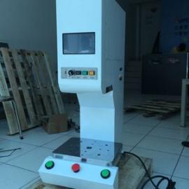精密数控伺服电子压力机