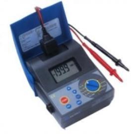 德国美翠MI2123低压兆欧表及等电位连接测试仪