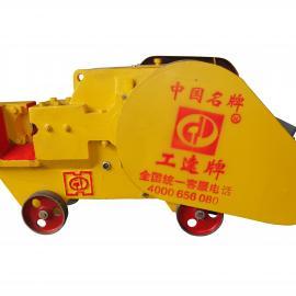 供应工达-GQ40FA型钢筋切断机