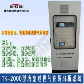 磨煤机CO一氧化碳监测系统主要用途和适用范围