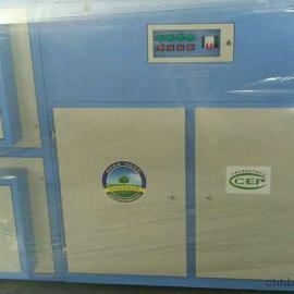 广东污水泵站污染处理3万风量光氧净化器招标实施方案