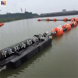 塑料浮体 吸沙船管道浮筒计算