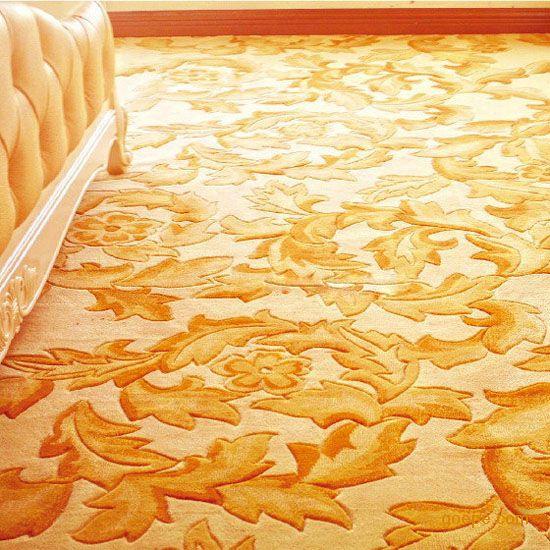 西安地毯清洗