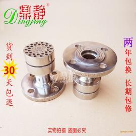 化纤生产用蒸汽加热消音器
