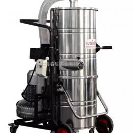 220V涡轮电机大型工业吸尘器长时间工作吸尘设备打磨车间用