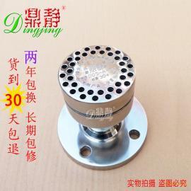 制药厂热水罐加热蒸汽消音器