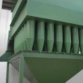 XD-Ⅱ多管旋风除尘器