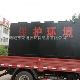 高速公路污水处理设备厂家 碳钢材质 RBA 价格实惠