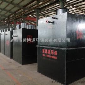 陶瓷污水处理一体化设备 山东荣博源环境工程 RBA 碳钢