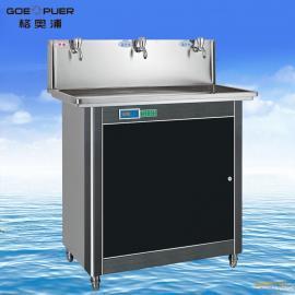 格奥浦GA-3G工厂不锈钢饮水机车间用全自动直饮水机