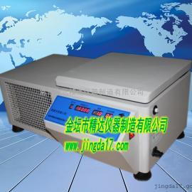 TGL-16G高速台式冷冻离心机