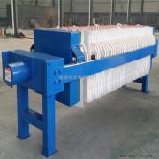 污泥处理设备 板框式压滤机 质量保证
