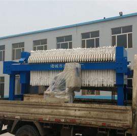 供应污泥处理设备 厂家直销板框压滤机价格低