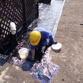 上海水池内壁做防水 上海水池丙纶布防水 高压注浆堵漏