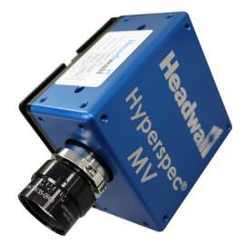Hyperspec MV机器视觉高光谱成像系统