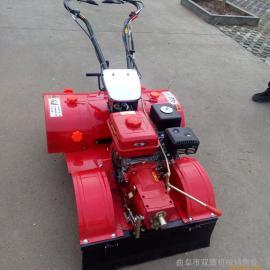 四驱微耕机厂家直销 7.5马力汽油微耕机价格