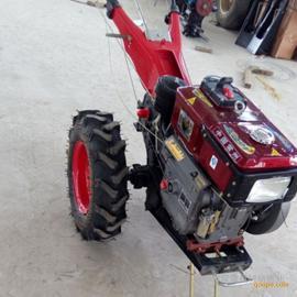 农用手扶拖拉机直销 手扶拖拉机配套农具