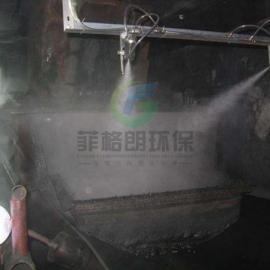 垃圾站全自动环保喷雾除臭设备/垃圾厂喷雾除臭系统价格