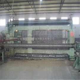 石笼网 铁丝网 低碳钢丝勾花石笼网现货 格宾网