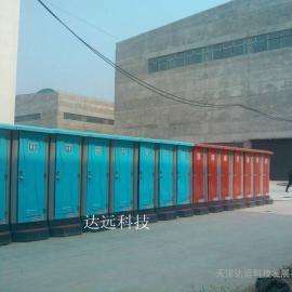 台州绍兴湖州移动厕所租赁 环保厕所 马拉松专用卫生间
