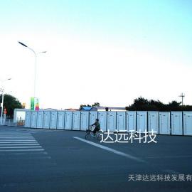 浙江杭州宁波移动厕所租赁 环保厕所 马拉松专用移动卫生间