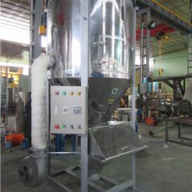 橡胶颗粒干燥搅拌机厂家