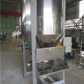 阆中市2吨塑胶颗粒搅拌干燥机