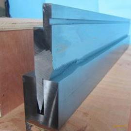 3米2折弯机成型模具 折弯机上刀模 数控折弯机模具安装修模