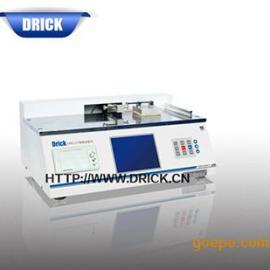摩擦系数仪,动静摩擦系数仪,系数测定仪