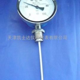 天津山东河北WSS-411双金属温度计