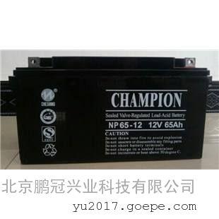 CHAMPION蓄电池NP150-12阀控式蓄电池12V150AH尺寸价格