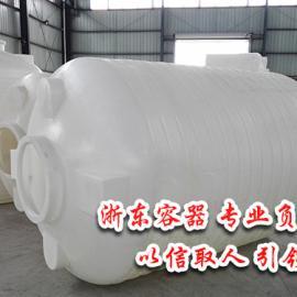 15吨塑料水塔厂家