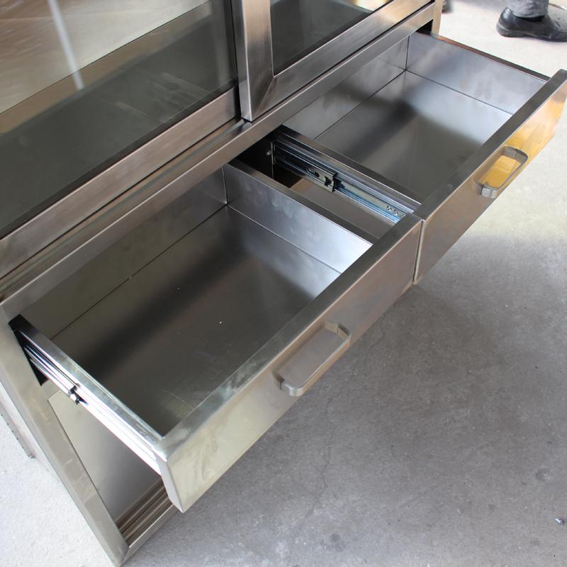 伟峰净化内嵌式药品柜 埋藏式药品柜 嵌入式药品柜