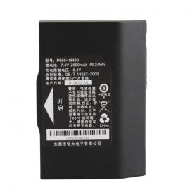 18650 7.26V 2600mAh锂离子电池组P990
