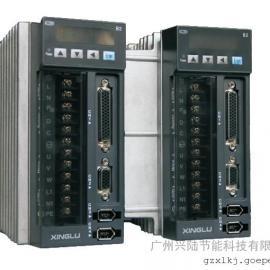 兴陆伺服B2系列伺服,数控钻床专用伺服,750W伺服厂家