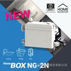 污水提升器NG-2N型