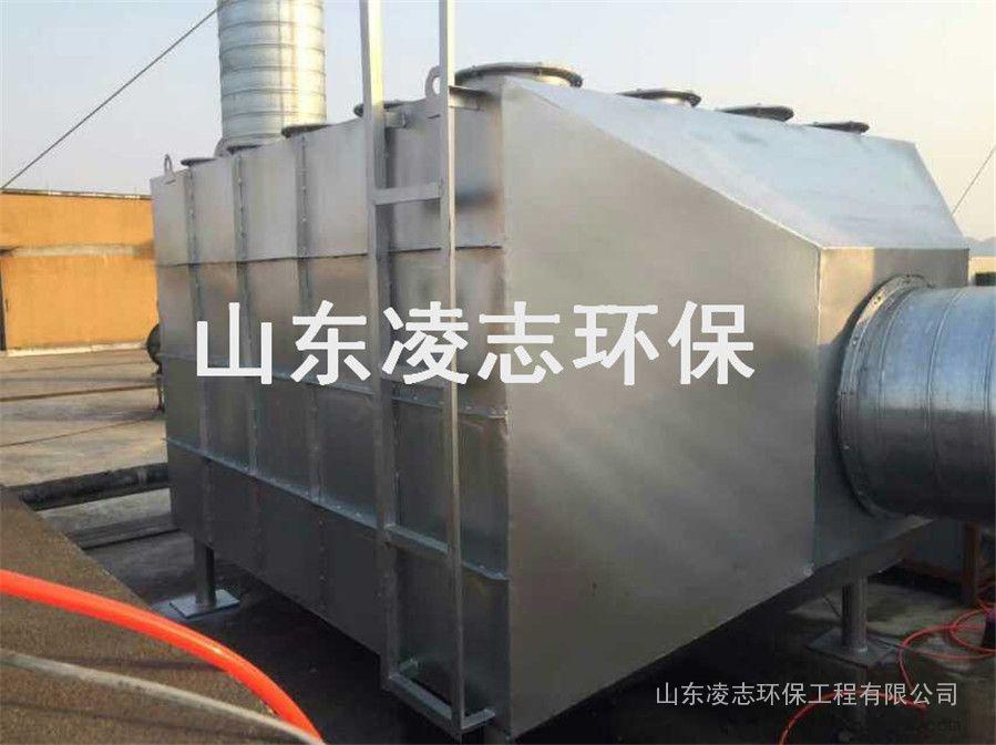 废气处理设备 废气处理装置 脱硫设备 脱硫塔