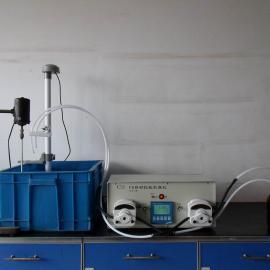 PH自�蛹铀�A�O�� CPH-2型(大泵) pH自�涌刂萍右�C