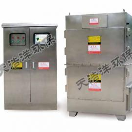 食品车间废气处理设备