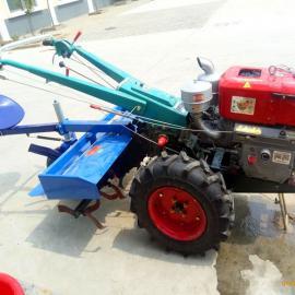 农用手扶拖拉机 12马力手扶拖拉机