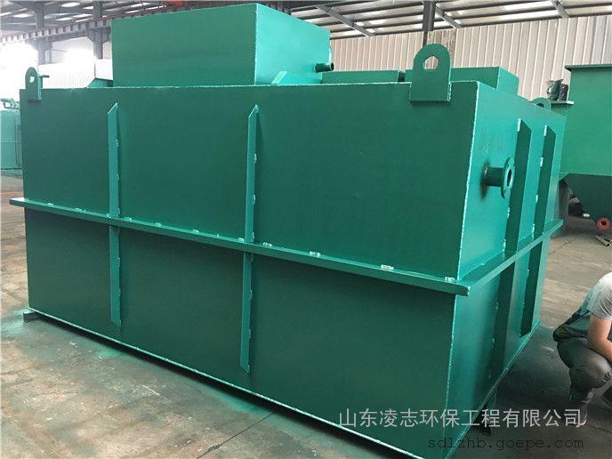 宠物医院污水处理设备 医院污水处理设备 30m3/天 50m3/