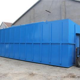 广州地埋式污水处理设备 一体化污水处理设备 气浮机