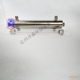 JM-UVC-40无二次污染紫外线杀菌器、啤酒厂紫外线消毒器
