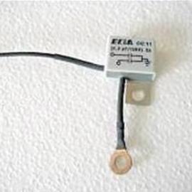 捷克ECIA U 400整流器(国内现货)