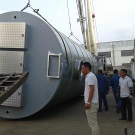 重庆一体式预制泵站专业厂家报价