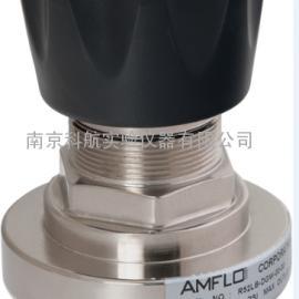 上海敦阳AMFLO R52不锈钢减压器 气路工程