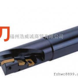 台湾HW RGZ 钻铣共用粗端铣刀