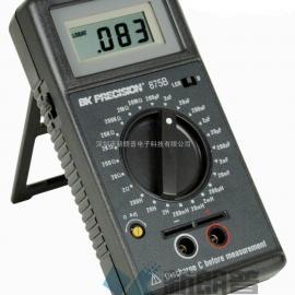 875B型1kHz手持式精密LCR电桥_台湾百科