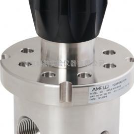 上海敦阳AMFLO R61不锈钢减压器